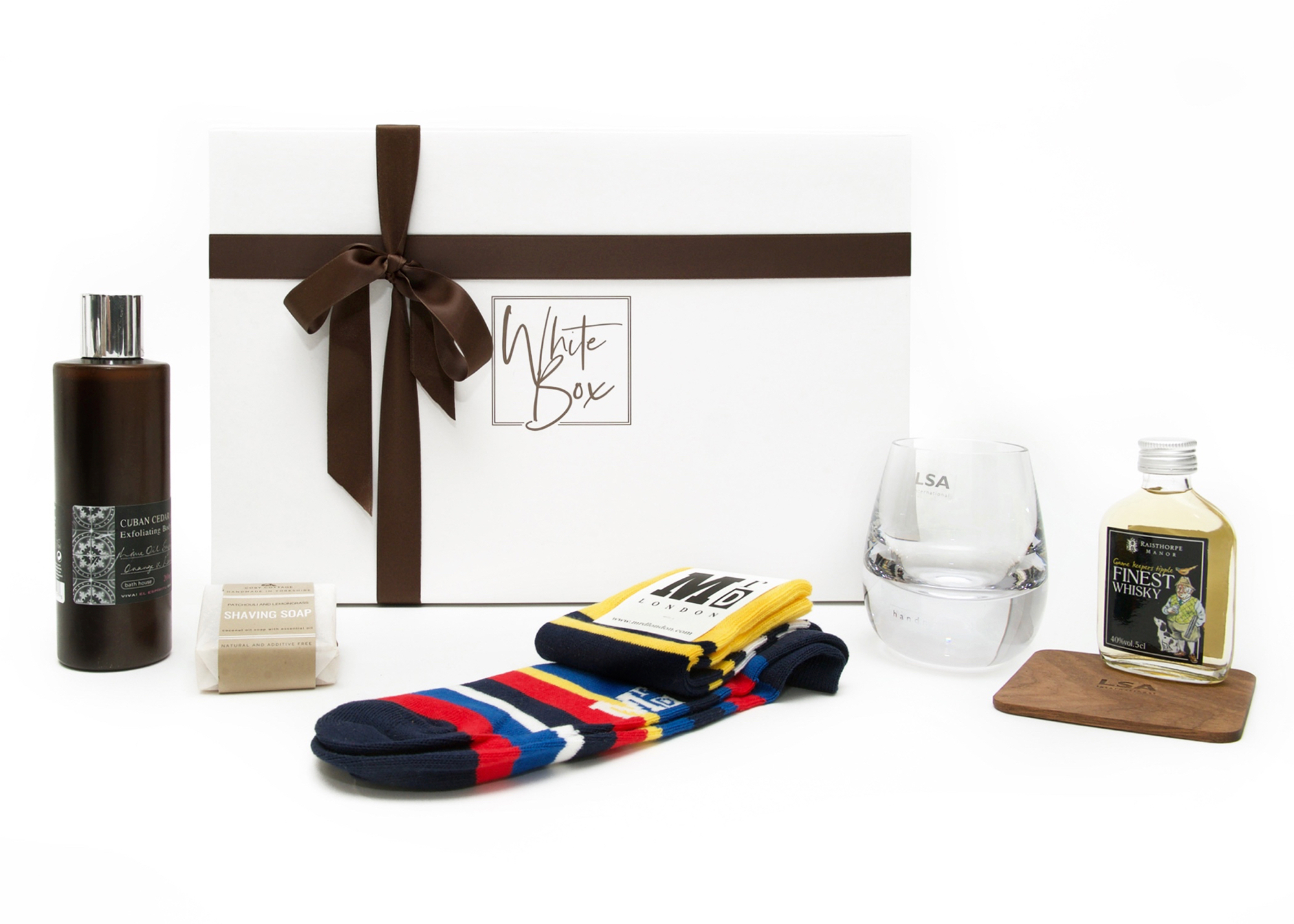 corporate gift services uk