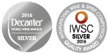 IWC awards